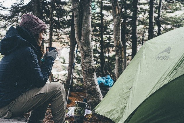 20 Essential Camping Tips and Tricks for Beginners Like a Pro