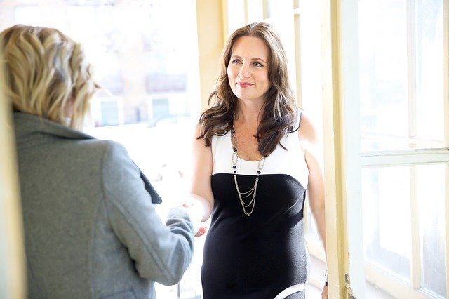 10 Tips To Help You Have A Smooth Job Interview