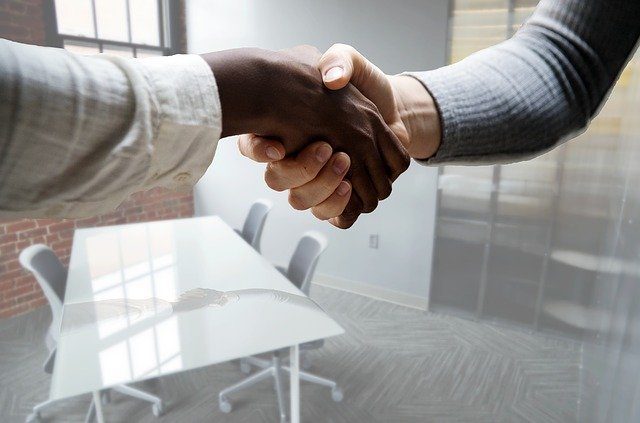 Did you get the job? 4 tips to help you ace that interview